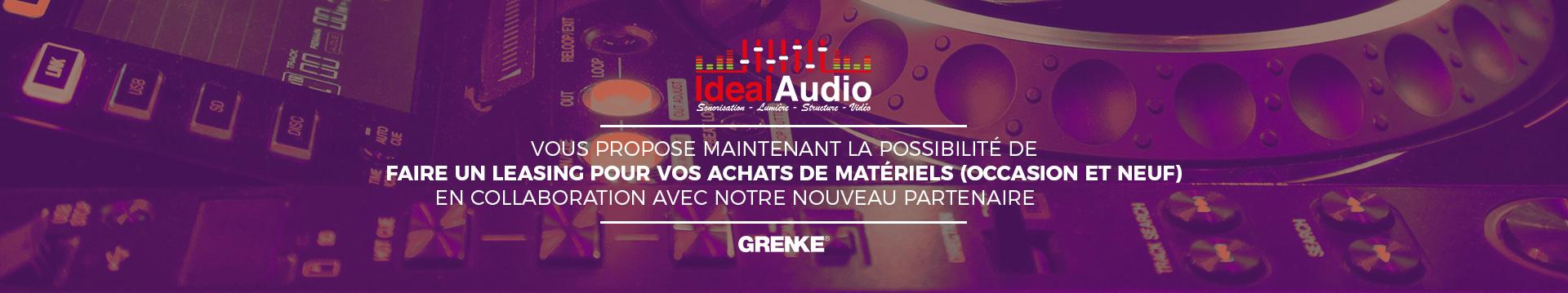 IdealAudio